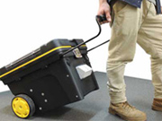 TITAN ESP 65300 Power Anywhere Trolley